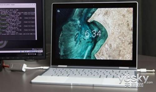 谷歌Fuchsia OS正在测试 最早2019年下半年亮相