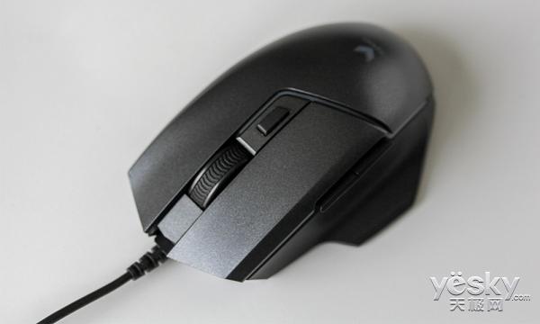 雷柏V320鼠标评测