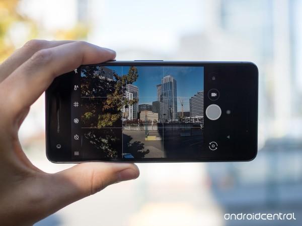 谷歌Pixel 2系列图像核心向第三方应用开放