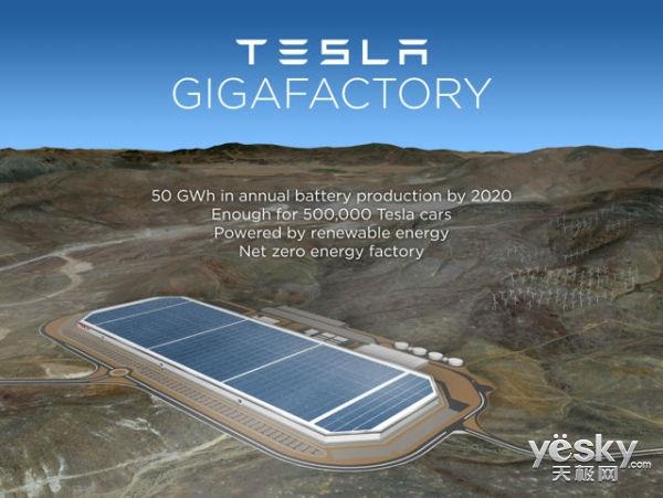 特斯拉联手南澳政府打造世界最大的虚拟发电厂