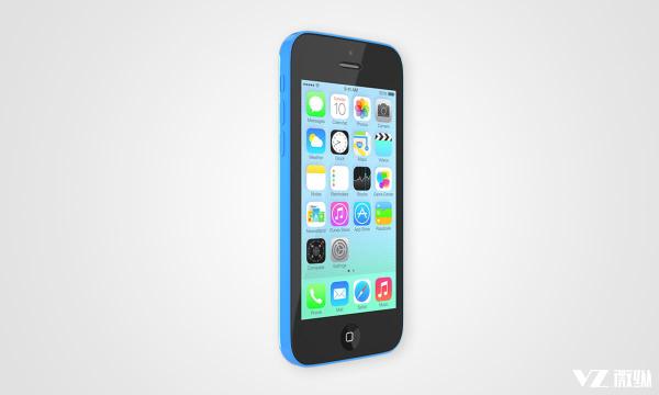 iPhone 5C用户大福利:16GB版本免费换32GB版本