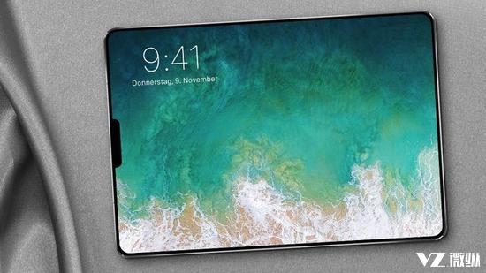 史上最美ipad Pro三月发 看了它谁还想买iPhone X?