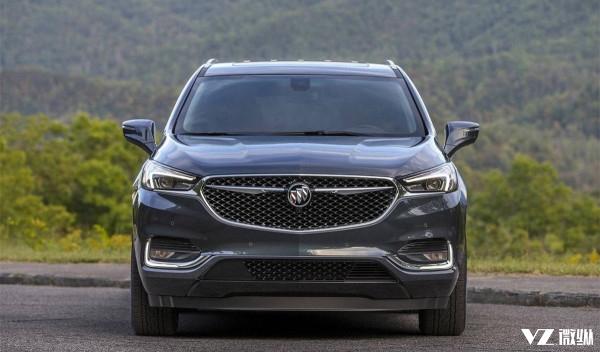 50万左右中大型SUV的绝佳选择?换代后的外观会让你更加喜爱