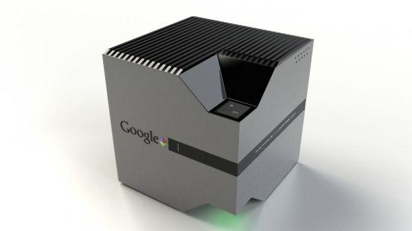 曝谷歌正在研发游戏串流服务 或推家用主机