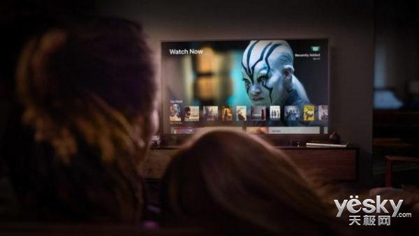 苹果高管:苹果将在短时间内公布其原创电视计划