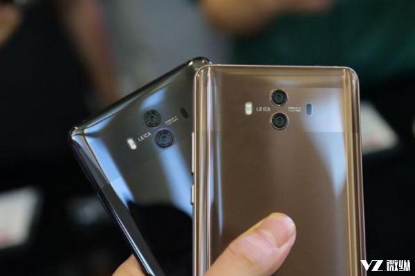 iPhone用户都吵着下部手机要买华为 那么究竟哪款最适合你呢?