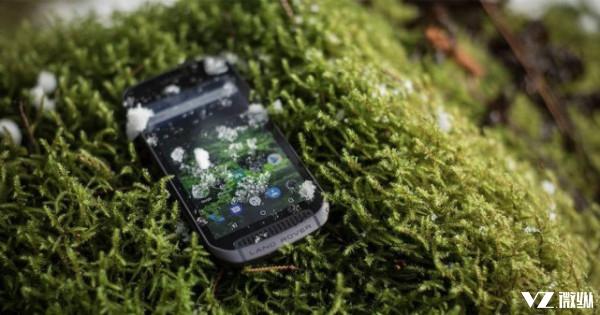 路虎也要出手机了?预计将会在今年的MWC正式发布