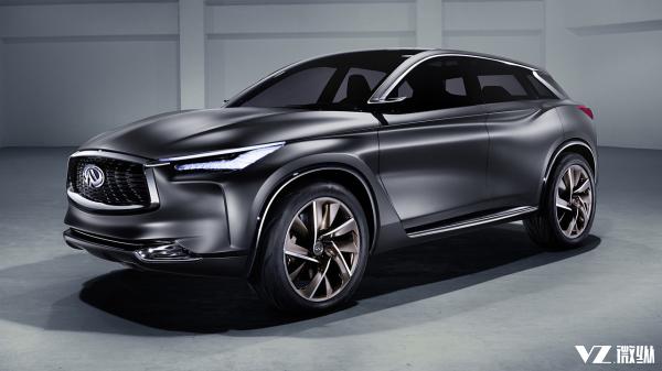 豪华中型SUV的又一个选择?升级后其豪华程度可媲美BBA