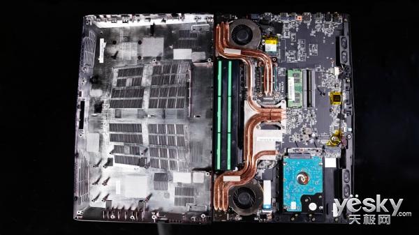 微星GL62M评测:六根铜管加GTX1050《绝地求生》高画质无压力