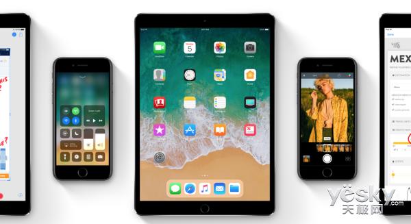 反转?苹果供应商否认2018年新款iPad采用Face ID识别功能