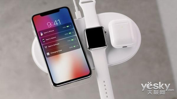 2018年 苹果公司将会发布哪些重磅产品?