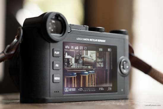 说明: Leica-CL-mirrorless-digital-camera-3