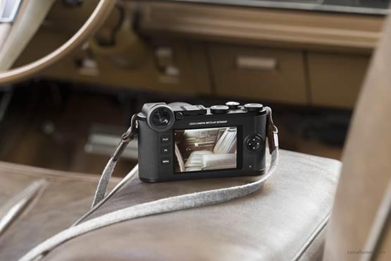 说明: Leica-CL-mirrorless-digital-camera-17