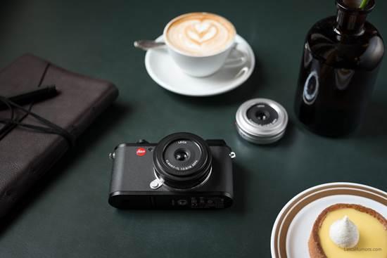 说明: Leica-CL-mirrorless-digital-camera-11