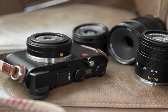 说明: Leica-CL-mirrorless-digital-camera-18