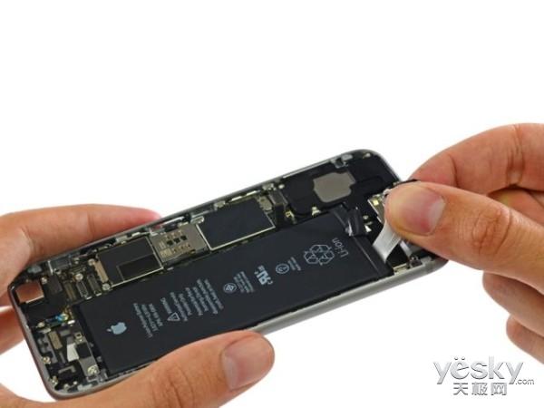 巴克莱银行:替换苹果iPhone电池的等待时间将缩短