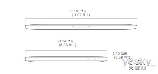 新的苹果笔记本为什么都不能自己升级配置了,就是为了坑钱吗?