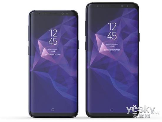 """全球手机界""""春晚"""":今年MWC这几款手机确定参展 不止华为三星!"""