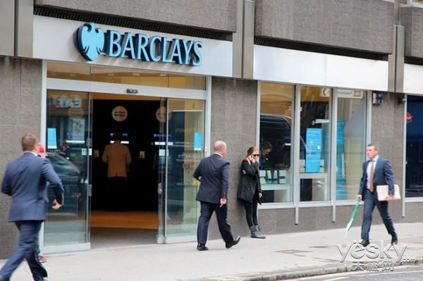 巴克莱银行或禁止客户使用信用卡购买加密货币