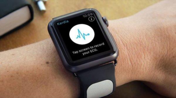 库克:Apple Watch业务规模堪比一家财富300强公司