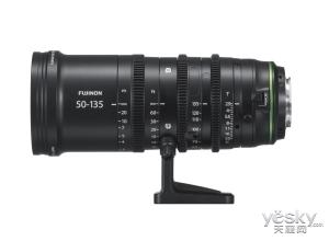 富士胶片即将发布用于X系列无反数码相机的新款高性能电影镜头