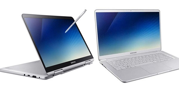每日IT极热 三星新款Notebook 9系列2月18日开卖