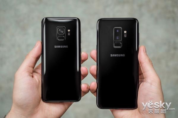 三星Galaxy S9上手体验:再无秘密 充电一次使用一天半