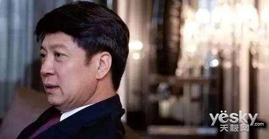 孙宏斌未能出席乐视网2018年第一次临时股东大会