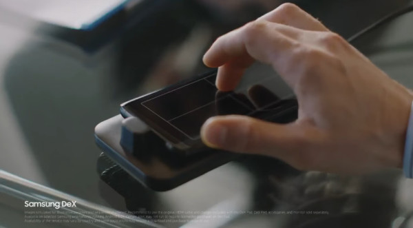 三星Galaxy S9/S9+官宣视频和真机照提前泄露