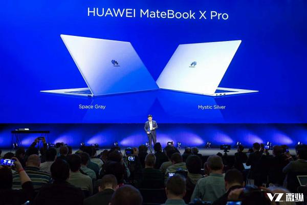 华为这款全面屏笔记本 功能鸡肋售价昂贵 却是华为故意为之?