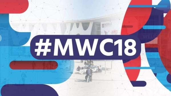 MWC2018:它们的出现完美掩盖小米MIX 2s的缺席