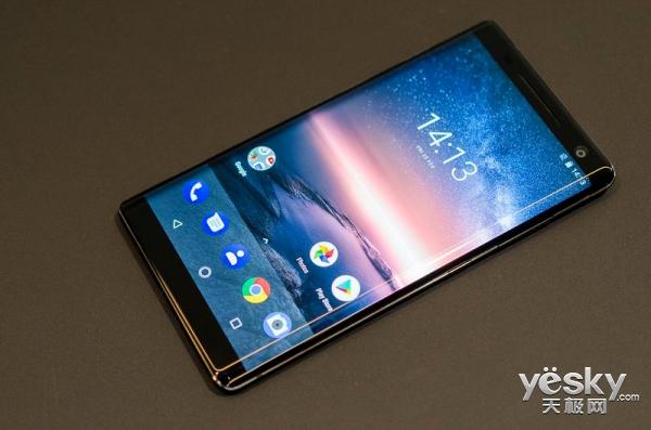 MWC2018:HMD诺基亚手机新品发布会一口气发布了5款新机