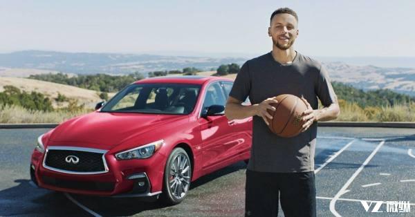 连NBA巨星都为其代言 在中大型车中这款车绝不比BBA差