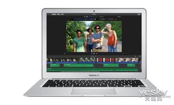 郭明祺:苹果并没有抛弃MacBook Air 新款MBA将在Q2发布