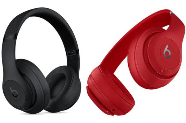 苹果研发高端头戴式耳机 最早今年年底发布
