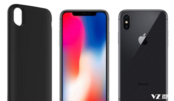 iPhone手机外壳还能当充电器?有一种称呼叫它电池马甲