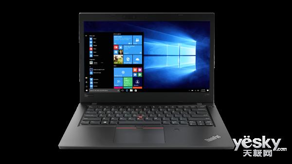 稳定强悍 企业睿智之选 联想ThinkPad L480新品上市