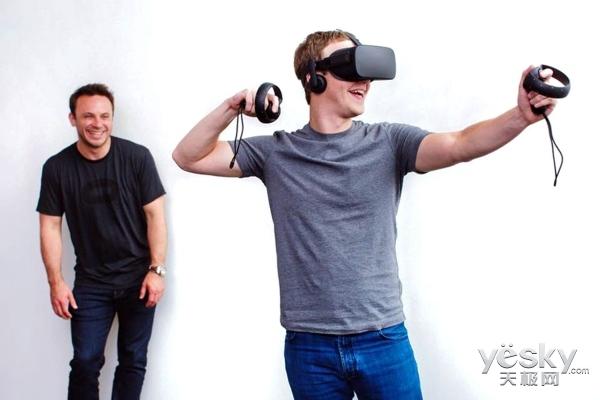 谁是Steam上最受欢迎的VR头显?你肯定没想到