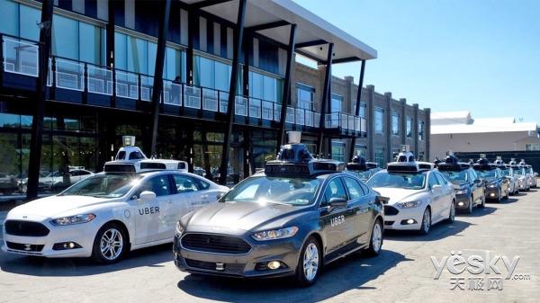 神反转! Uber与Waymo撕了这么久竟然要联手?