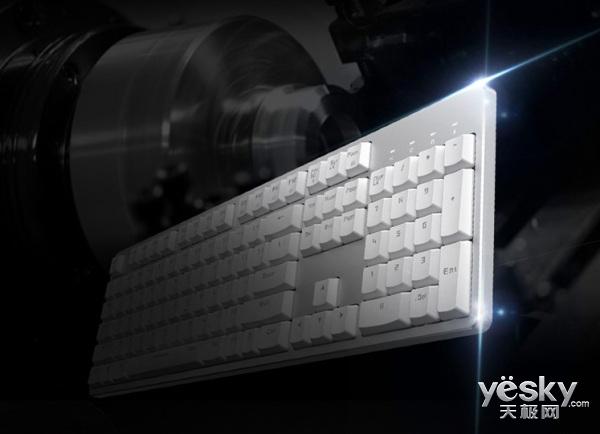 雷柏MT700多模背光机械键盘京东首发有豪礼