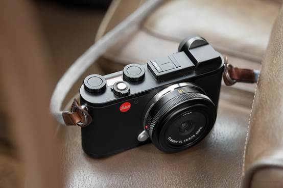 说明: Leica-CL-mirrorless-digital-camera-14