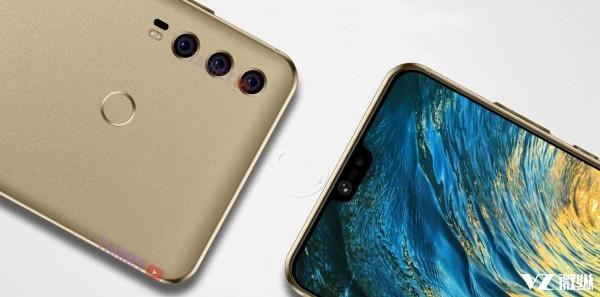 史上最贵的华为手机?华为P20 Pro定价可能会超过三星S9