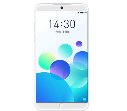 屏幕更大的iPhone 8?魅族15的圆形Home键会受欢迎吗