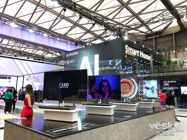 OLED产能良率大提升 新一代技术地位稳固