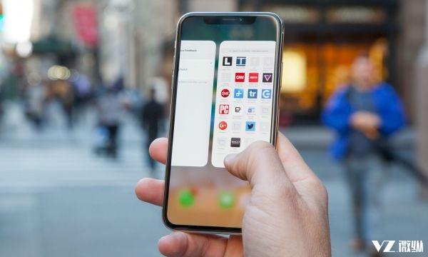 习惯Home键的iPhone X用户来福利了?一个小配件让解决你的不便