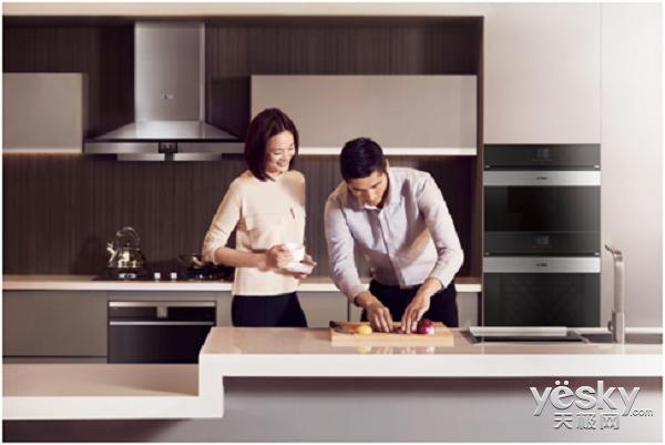 方太蒸烤微产品:植根于中国饮食文化的传承与创新