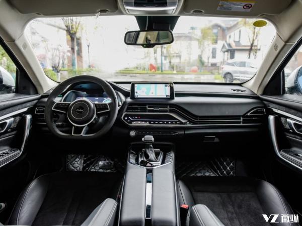 原创度满满的众泰全新SUV?10万元以内这款车绝对会成为你的选择