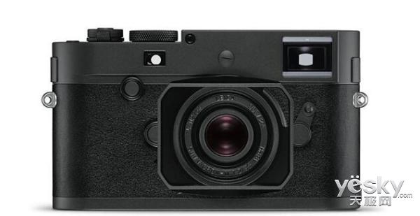 又见徕卡限量版:潜行版Monochrom相机3月20日上市