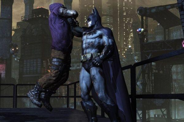 豪华蝙蝠侠游戏套餐将加入EA的Origin Access订阅平台
