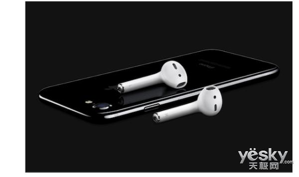 苹果全新耳机AirPods2019年初亮相:物理模拟方式降噪